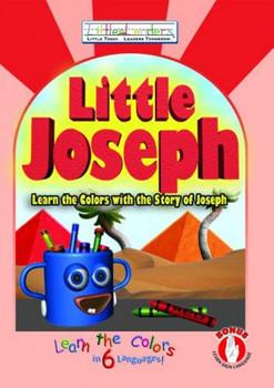 Little Leaders-Joseph
