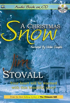 A Christmas Snow (CD)
