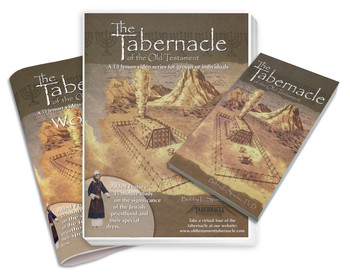 Tabernacle of the Old Testament (Complete Set)