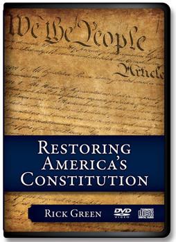 Restoring America's Constitution