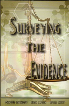 Surveying the Evidence  Book