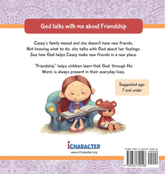 God Talks With Me About FRIENDSHIP