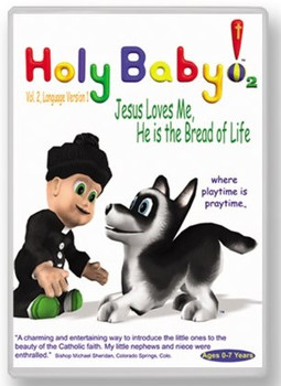 Holy Baby! Volume 2