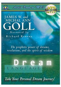 Dream Language by Jim and Michal Ann Goll (MP3)