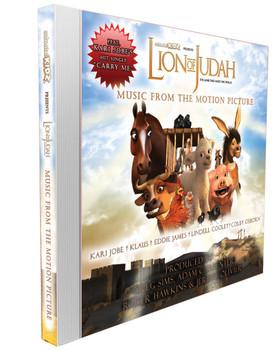 The Lion of Judah Sound Track