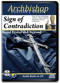 Sign of Contradiction: Good Friday and Beyond (CD)