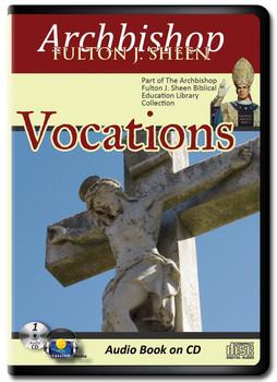 Vocations (CD)