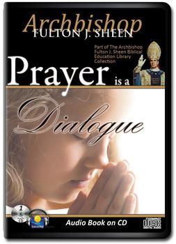 Prayer Is A Dialogue (CD)