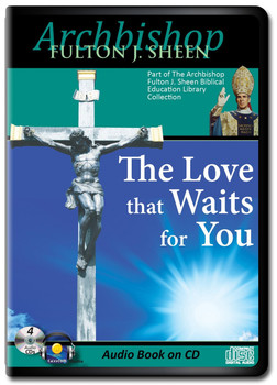 The Love that Waits for You (CD)