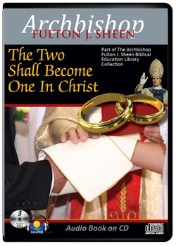 The Two Shall Become One in Christ (CD)