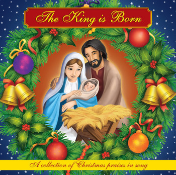 The King is Born (CD)