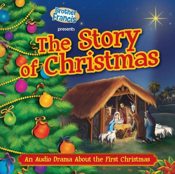 The Story of Christmas (CD)
