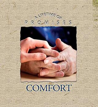 Comfort (Lifetime of Promises)