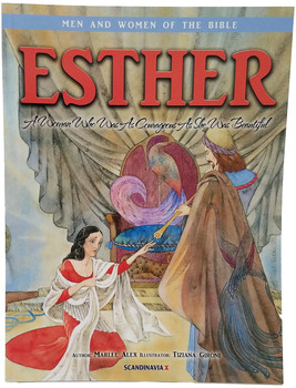 Esther (Men & Women of the Bible Series)
