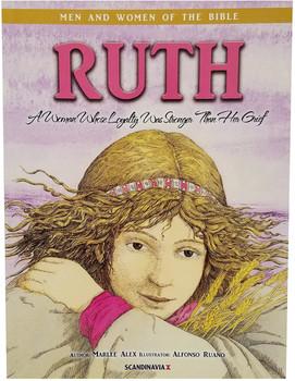 Ruth (Men & Women of the Bible Series)
