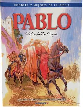 Pablo (Hombres y Mujeres en la Serie de la Biblia)