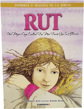 Ruth (Hombres y Mujeres en la Serie de la Biblia)