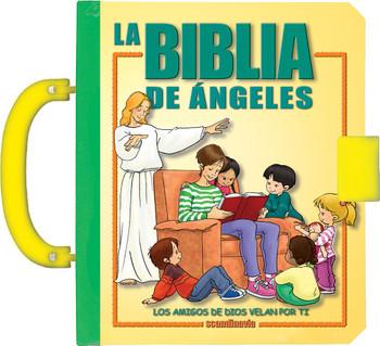 La Biblia de Ángeles