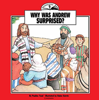 Why Was Andrew Surprised? (Wonder Books)