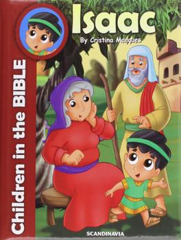 Isaac (Children of the Bible)