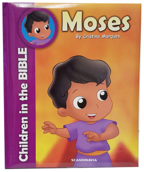 Moses (Children of the Bible)