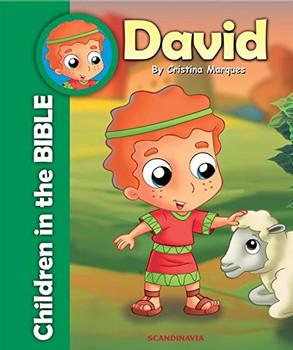 David (Children of the Bible)