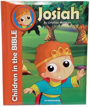 Josiah (Children of the Bible)