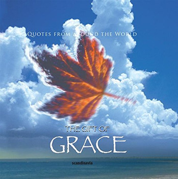 The Gift of Grace (CEV Bible Verses) (Gift Book)