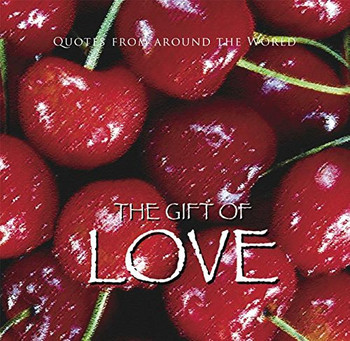 The Gift of Love (CEV Bible Verses) (Gift Book)
