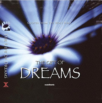 The Gift of Dreams (CEV Bible Verses) (Gift Book)