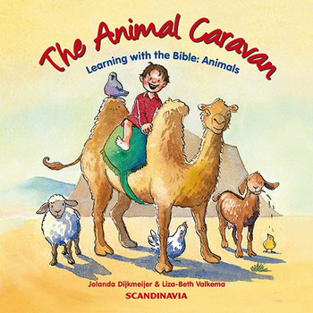 The Animal Caravan: Learning with the Bible with Animals
