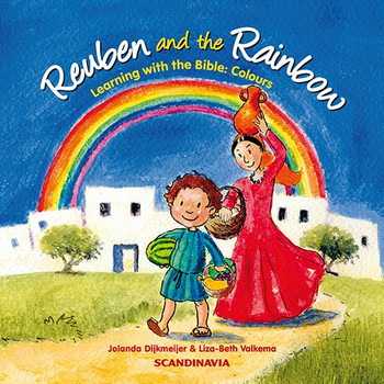Reuben and the Rainbow: Learning with the Bible with Colors