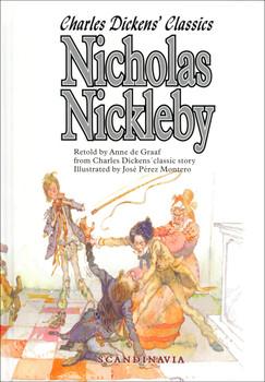 Charles Dickens' Classics: Nicholas Nickleby