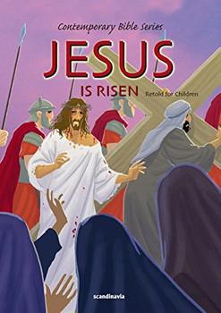 Jesus Is Risen (Retold story)