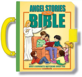 Angel Stories in the Bible