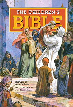 The Children's Bible - Retold Youth Edition