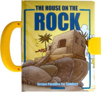 Parables of the Bible: The House on the Rock