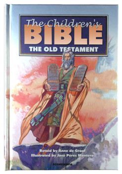The Children's Bible (Old Testament Study Bible)