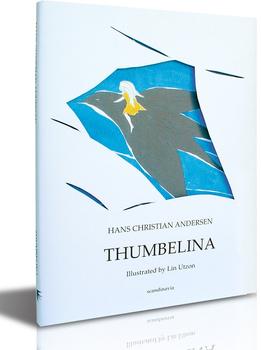 Thumbelina - H.C. Anderson Art Book