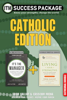 It's The Manager Success Package: Catholic Edition