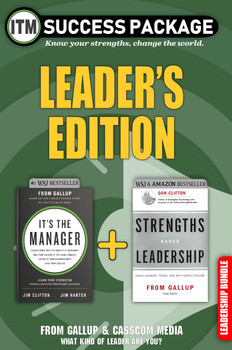 It's The Manager Success Package: Leader's Edition