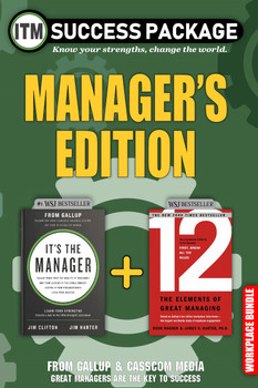 It's The Manager Success Package: Manager's Edition