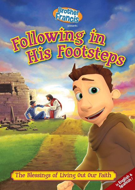 Brother Francis - Following in His Footsteps