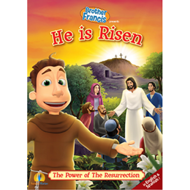 Brother Francis - He is Risen