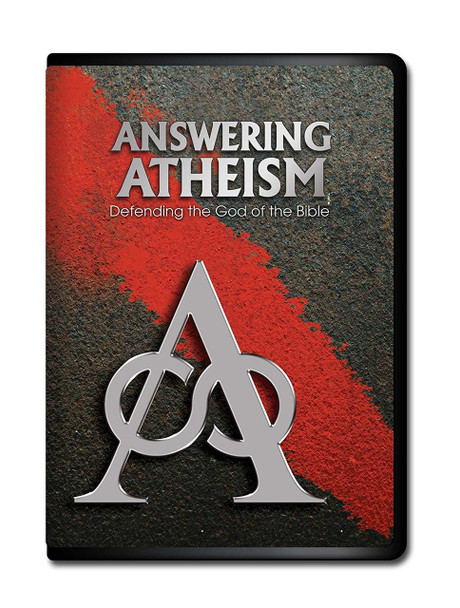 Answering Atheism