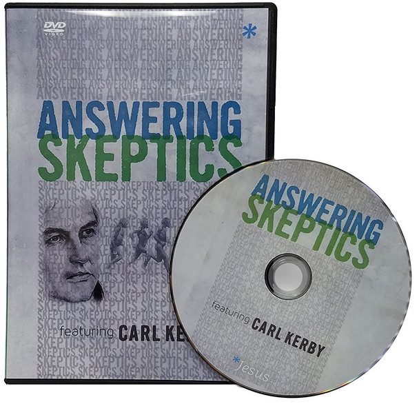 Answering Skeptics