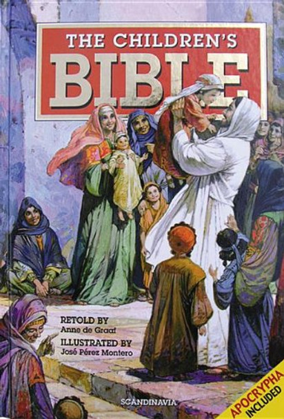 The Children's Bible (Catholic Edition)