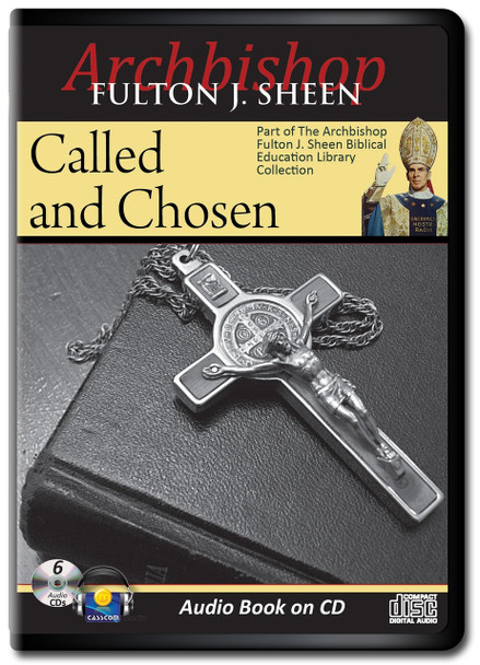 Called and Chosen (CD)