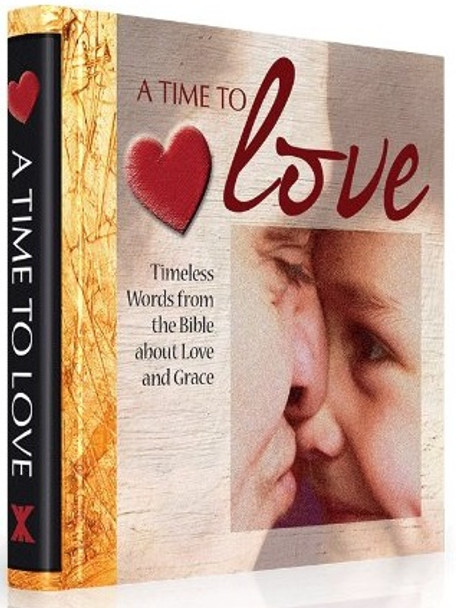 A Time to Love (Words of Wisdom Gift Set)