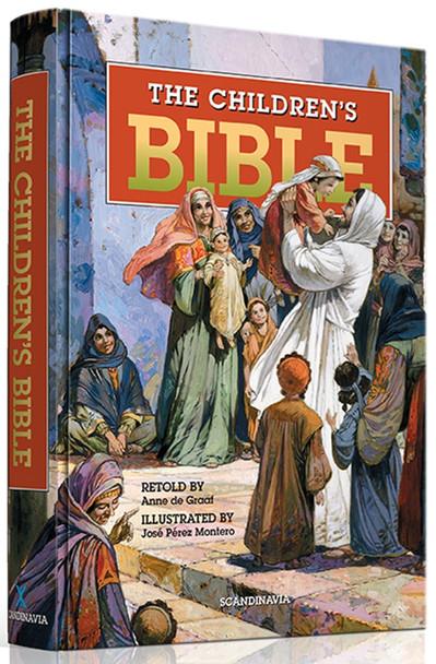 The Children's Bible KJV